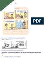 Exemplos de Figuras de Linguagem