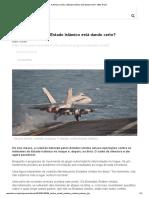 A Ofensiva Contra o Estado Islâmico Está Dando Certo_ - BBC Brasil
