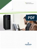 Módulo de Potencia Emerson NXR UPS IT.pdf