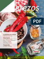 Revista Aderezos