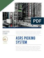 Skarnes ASRS Case Study...Flexsim