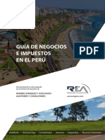 Business Guide and Taxes in Peru - Spanish