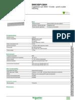 BMXXBP1200H Document