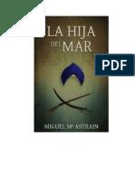Astrain Miguel M - La Hija Del Mar
