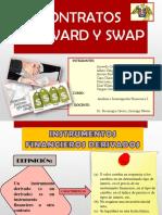 Diapositivas Forward Swap