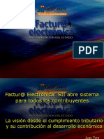 eFacturaSII