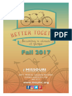 Better Together Catalog Fall 2017