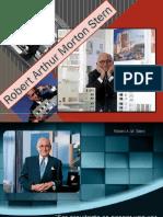 Arquitecto Robert a .m. Stern (Historia 3)