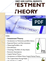 3- Investment Theory