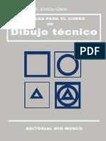 El Dibujo Tecnico Mecanicopdf