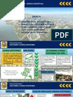 San Isidro Ciudad Sostenible