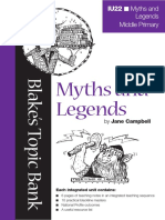 Iu22 Myths Legends