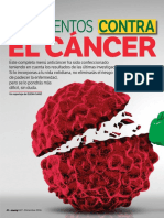 30 Ali Mentos Contra Cancer