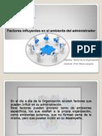 factores-influyentes-organizacion