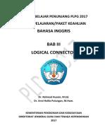 BAB III Logical Connector