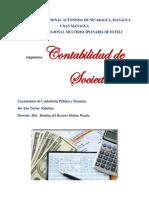 Dossier Contabilidad de Sociedades