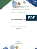 Material Didáctico Del Curso Administración de Salarios