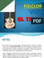 Folclor Vivo.pptx