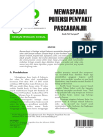 POTENSI PASCA BANJIR.pdf