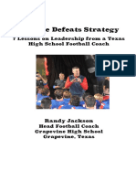 Culture Defeats Strategy-eBook