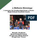 Culture Defeats Strategy-eBook