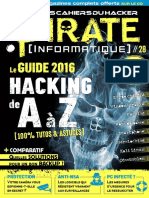 Pirate Informatique - F 233 Vrier Avril 2016