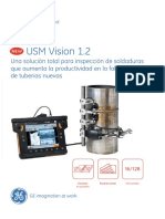 USM Vision 1.2