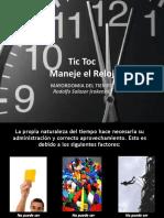 02- El Tiempo