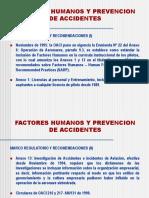 1 Factores Humanos
