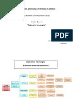 Exploración Neurologica Funciones Superiores