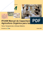 IFOAM_manual Agri Organica Tropicos
