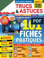 PC Trucs Amp Amp Astuces - Fevrier Avril 2016