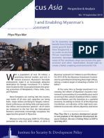 2015 Phyu Phyu Mar Harnessing Fdi Myanmar