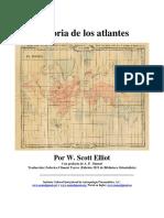 ELLIOT, Scott - Historia de los Atlantes.pdf