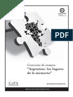 Argentina los lugares de la memoria. Ensayos.pdf