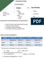Properties of Fluids A