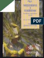 Martinez J L Moctezuma y Cuauhtemocjj