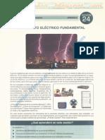 EL CIRCUITO ELÉCTRICO FUNDAMENTAL