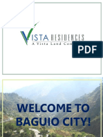 Vista Pinehill Baguio