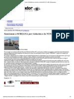 Sancionan a SORIANA Por Violación a La NOM-075-FITO-1997 _ El Espectador