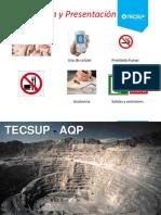 2.- Fundamentos -Geometalurgia y Modelación Geologica