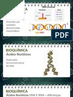 Bioquimica Celular II