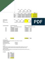 Presupuesto Ej. 2