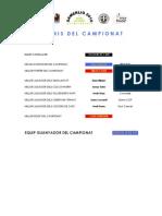 Samerlig 2010 - Resum Per a Contra La Tanca