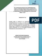 Informe Acl Mariza.b