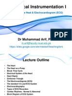 Lecure-6 The Heat & Electrocardiogram (ECG).ppt