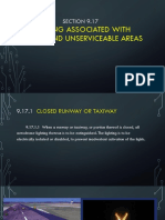 Aerodrome Report