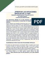 COMO ENFRENTAR LAS SITUACIONES DIFICILES DE LA VIDA.docx