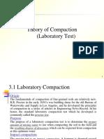 Test Lab Pemadatan