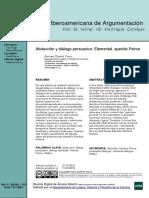 Abducción y diálogo persuasivo Elemental, querido Peirce.pdf